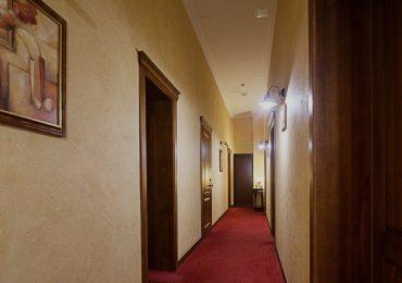 Conviva viesbutis-panevezyje